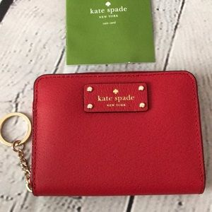 Kate spade Dani wallet NWT